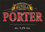 Huvila Porter