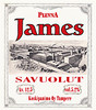 Plevnan James Savuolut