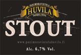 Huvila Stout