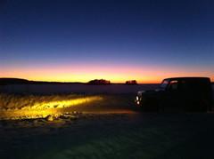 jimny_sunset