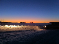 jimny_sunset2