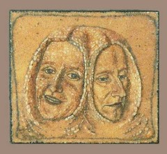 Kivinen laveeraus/A Tint of Stone