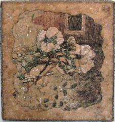 Juhannusruusut_Midsummer Roses 40x37_1999