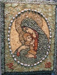 Maria_and_The Son_miniature_31x23cm_2008