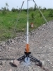 rakettivalmiina