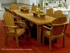 Garden Funrniture ITWA