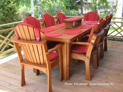 Garden Funrniture KSL