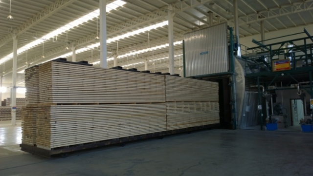 ThermoWood Association