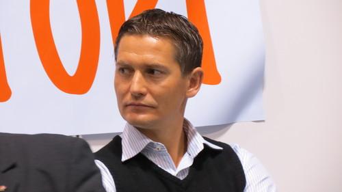 Mikko Wiren