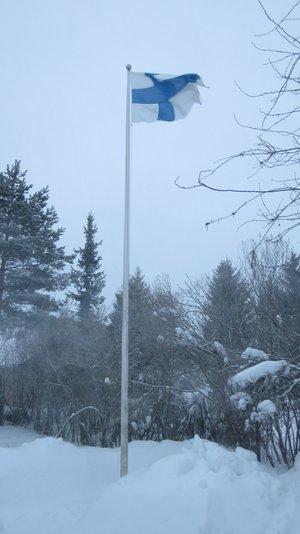 Kalevalanpäivän liputus merkitsee arvonantoa myös suomalaiselle ruokakulttuurille ja ...