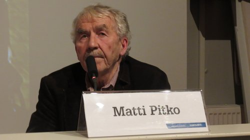 Blogi Matti Ollila