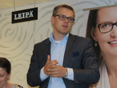 Blogi | Esko Erkkilä