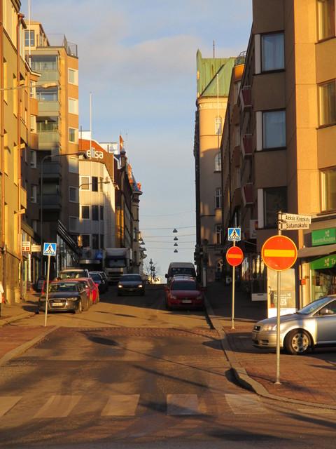 Tampere 11/2013