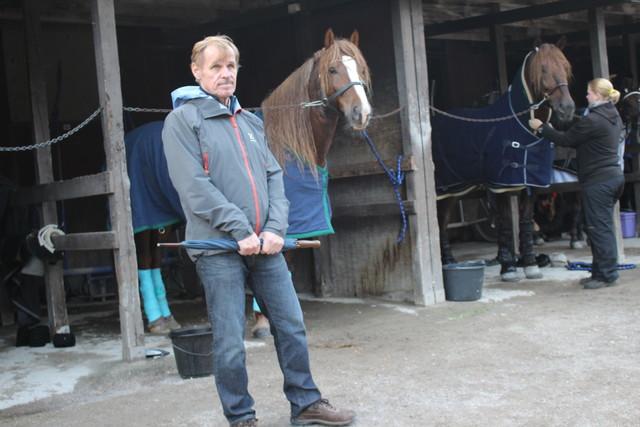 Heikki ja Passi