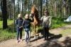 Riia, Elina, Eetu ja Saima