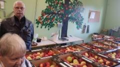 omenatilalla