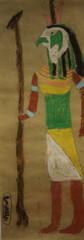 Aito tuliainen Egyptistä ;)