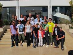 Sukelluskeskus EW Diven Sukellusryhmä 2011