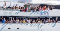 MV Tala, EW Dive sukellusryhmä 2015