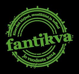 Fantikva, Palokunnankatu 24, Hämeenlinna