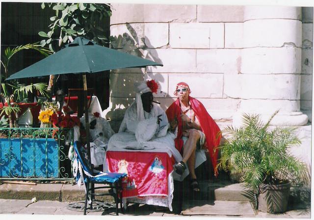 Kuuba 2004