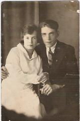 Aune ja Gunner