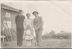 Alfredin perhe