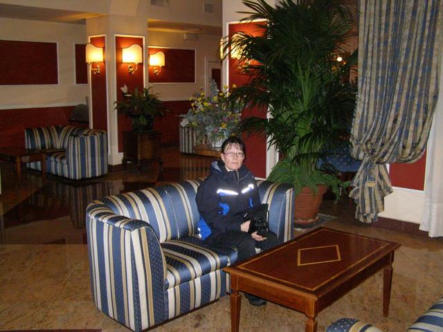 hotelli Garda