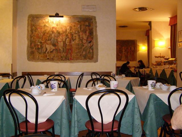 Machiavelli Palace-hotelli