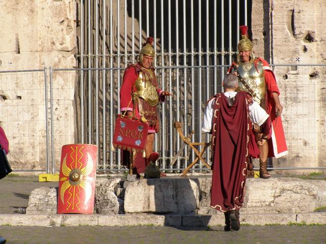 roomalaiset