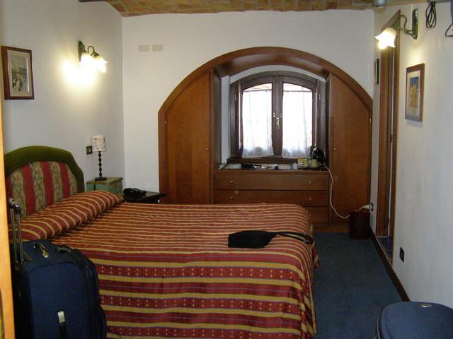 hotelli Gea di Vulcano
