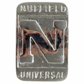 Leyland / Nuffield