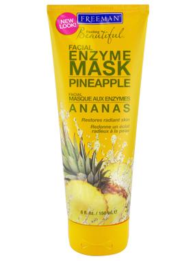 Freeman Facial Enzyme Mask Pineapple Entsyyminaamio 150ml | Sunrise ...
