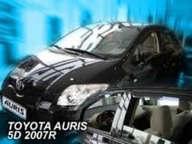 Toyota Laaja Määräaikaishuolto Sisältö