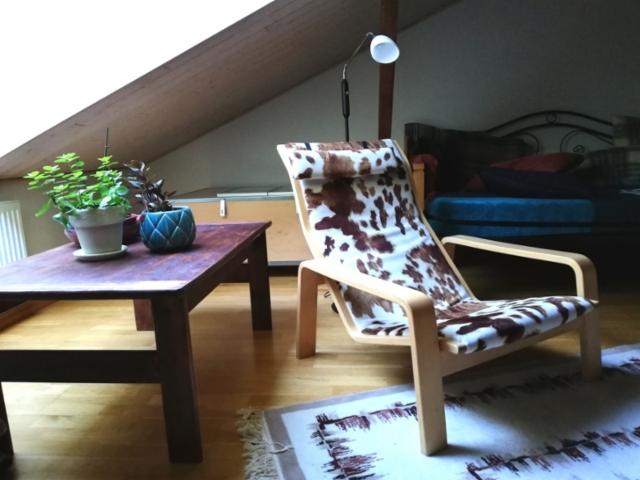 pulkka-tuoli