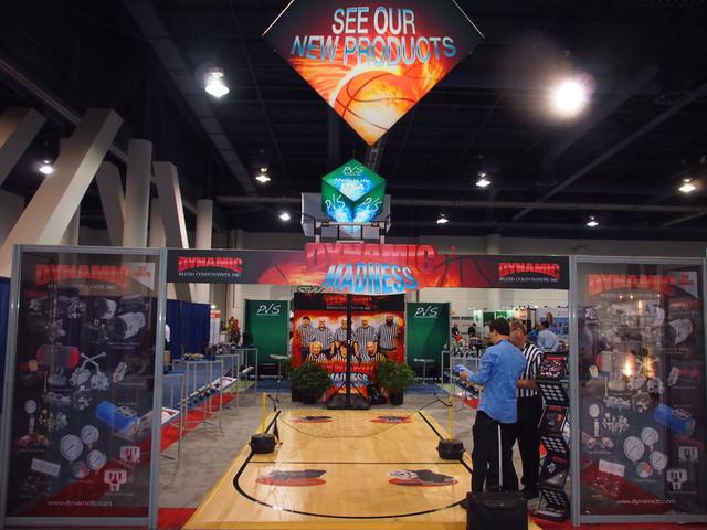 IFPE 2014, Las Vegas, 4.-8.3.2014