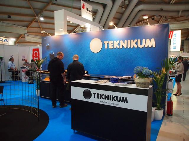 Pohjoinen Teollisuus 2014, Oulu, 21.-22.5.2014