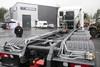 Tienhoitoauton putkitukset on mietitty viisaasti ja toteutettu laadukkaasti