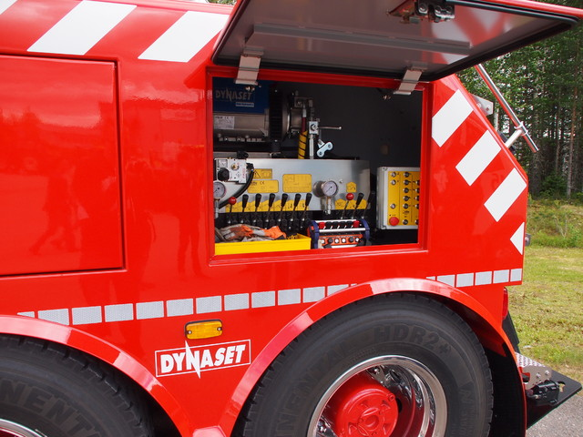 Dynaset Avoimet ovet 18.6.2014 Tampere