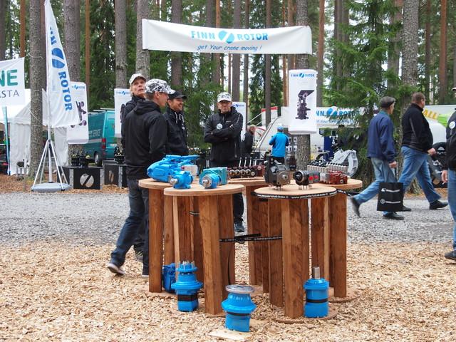 FinnMETKO 2014, Jämsä, 28.-30.8.2014