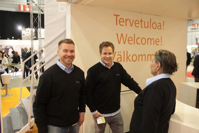Alihankinta 2014, Tampere