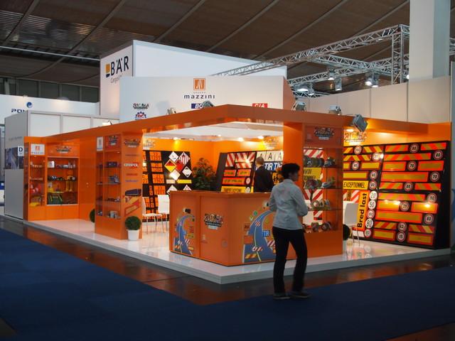 IAA 2014 Hannover, Saksa