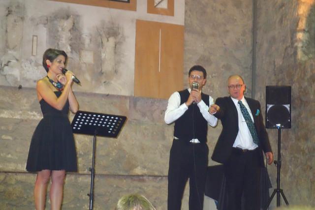 Alfagomma Spa - tutustumismatka Italian Teramoon hydrauliikka- ja teollisuusletkutehtaisiin sekä putkiasennelmatuotantoon - syyskuu 2014