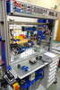 Hydrauliikka- ja Pneumatiikkayhdistys ry FHPA, opintomatka Englantiin National Fluid Power Centreen - lokakuu 2014