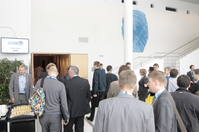 SICFP´15, Tampere, 20.-22.5.2015, Scandinavian International Conference on Fluid Power