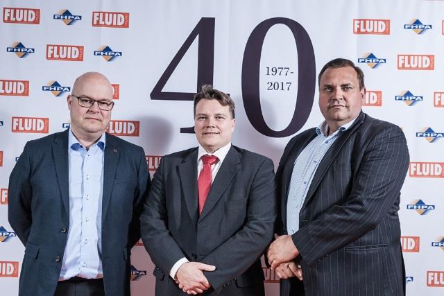 FHPA 40 vuotta