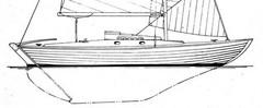 folkboatpiirposa