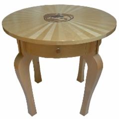 Pyöreä pöytä