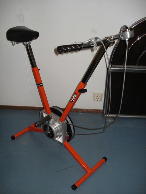 STIGA Kuntopyörä