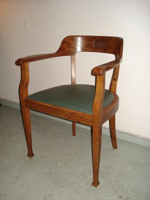Kirjoituspöydän tuoli - MYYTY